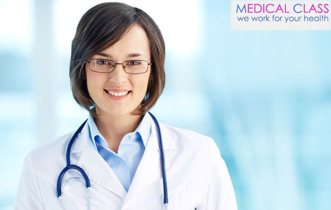 clinica medical test medison
