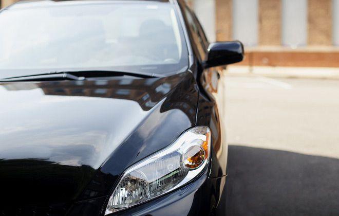 Imagine cupon oferta -  Protejeaza-ti masina profesional!  Ai grija de masina ta! Tratament profesional cu ceara solida aplicata cu masina de polish + spalat exterior si degresat cu produse Nanotech, incepand de la doar 79 lei, la Car Wash Rasaritului!