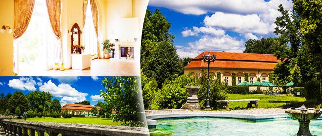 Imagine cupon oferta -  Cazare VIP la Palatul Brukenthal! O noapte de cazare in camera VIP cu mic dejun inclus, masaj de relaxare si cina cu meniu traditional sasesc la Palatul Brukenthal! Traieste propria poveste intr-un loc de vis! Incepand de la doar 312 lei pentru 2 persoane!