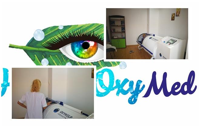 Imagine cupon oferta -  Terapie prin Oxigenare Hiperbara!  Tratament complex cu oxigen hiperbaric impotriva durerilor, afectiunilor respiratorii, insomniilor, de la doar 99 lei in loc de 180 lei, la Centrul Hiperbar OxyMed - un concept unic in Romania!